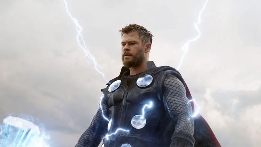 Avengers : Endgame est le film qui a rapporté le plus d'argent de l'histoire du cinéma.