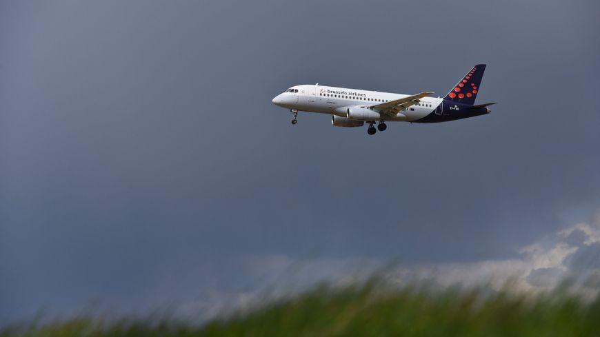 Le vol Dublin-La Rochelle a eu deux heures de retard. (photo d'illustration)