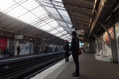 Ligne 6 du métro parisien