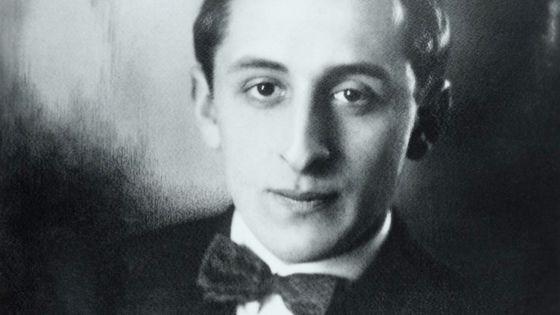 Vladimir Horowitz en 1928 / «Sous les doigts d'Horowitz » France Musique