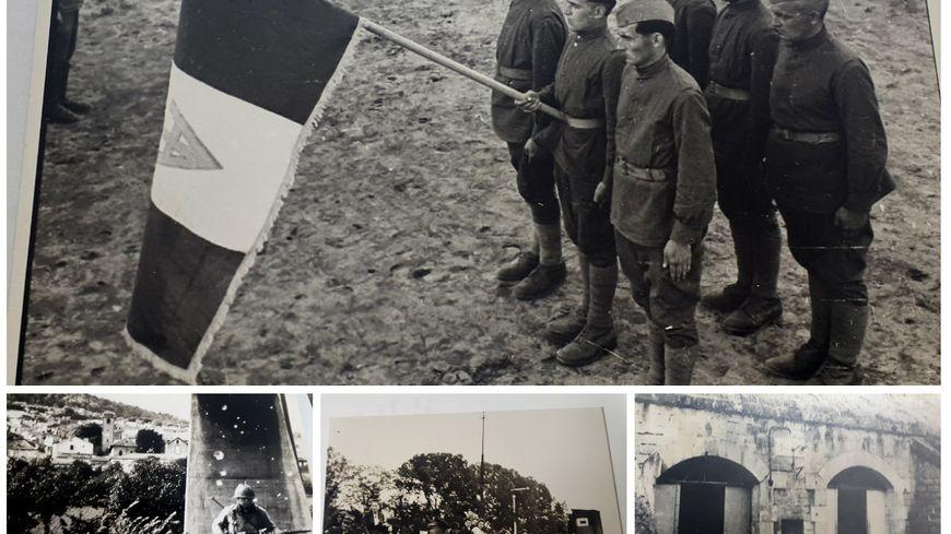 L'association pour la conservation de la mémoire en Moselle en 39-45 a de nombreux documents sur cet été 1944 en Moselle