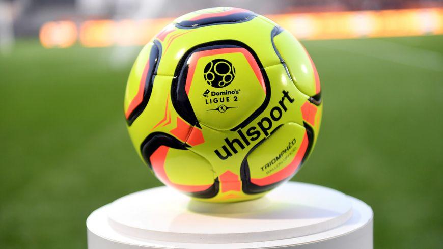 La Ligue 2 reprend ses droits ce vendredi 26 juillet 2019