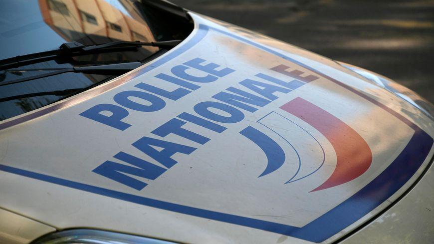 La police de Mont-de-Marsan recherche le conducteur qui a pris la fuite ce samedi après-midi