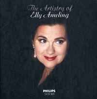 Marguerite ua rouet, de Schubert, interprétée par Elly Ameling