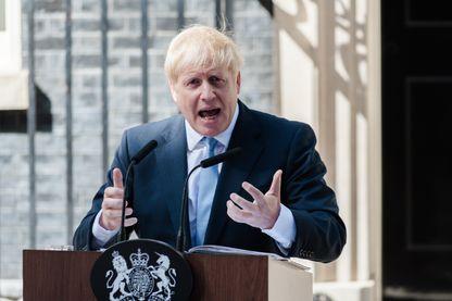 Pourquoi Boris Johnson va réussir son Brexit.
