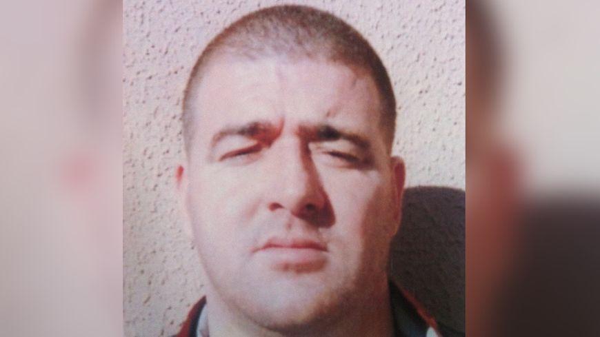 Abdelkarim El Kadaoui, le père de famille soupçonné de ce quadruple meurtre.