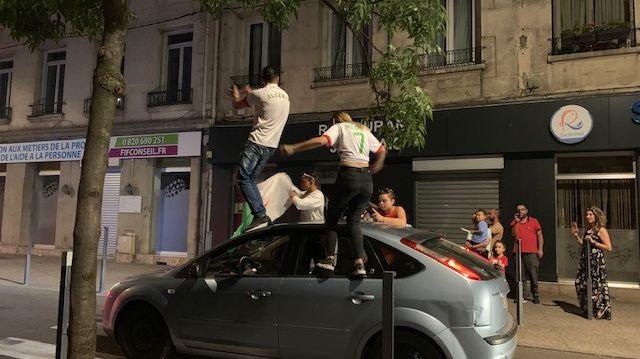 Plus de 400 procès verbaux ont été dressé ce vendredi suite à des infractions au code de la route dans la Loire.