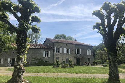 La maison Maria Casarès
