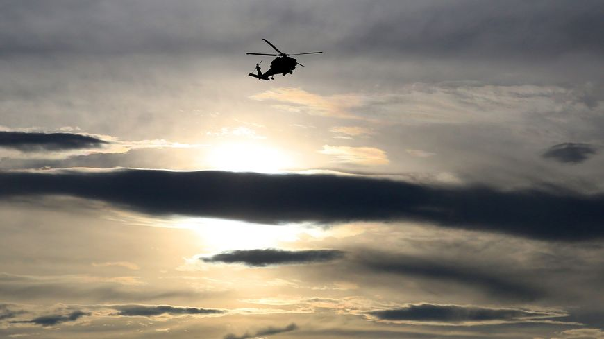 Les ciels couverts permettront d'éviter les ombres portées sur les batiments. (photo d'illustration)