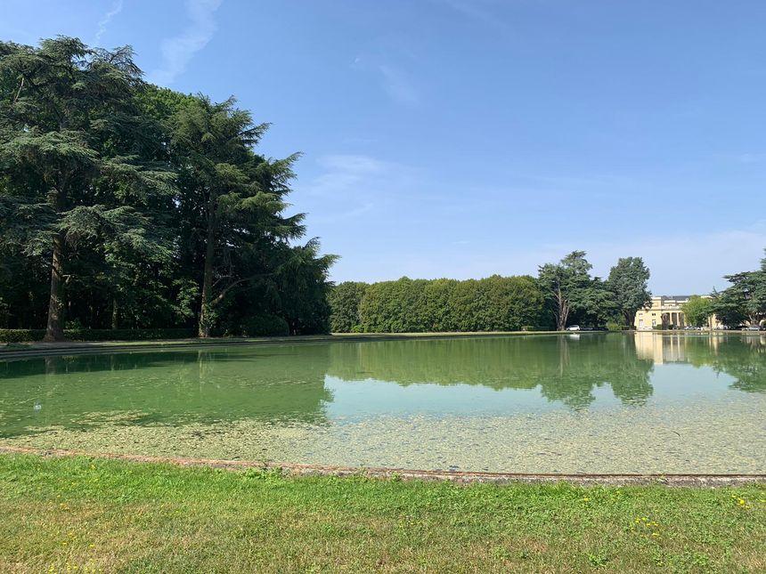 L'UGOLF de Rochefort en Yvelines