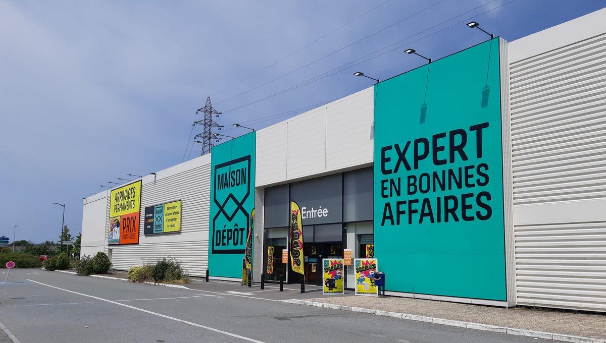 Restructuration Conforama, un seul magasin impacté en Franche