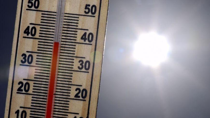 Un nouveau record de température nocturne est tombé.