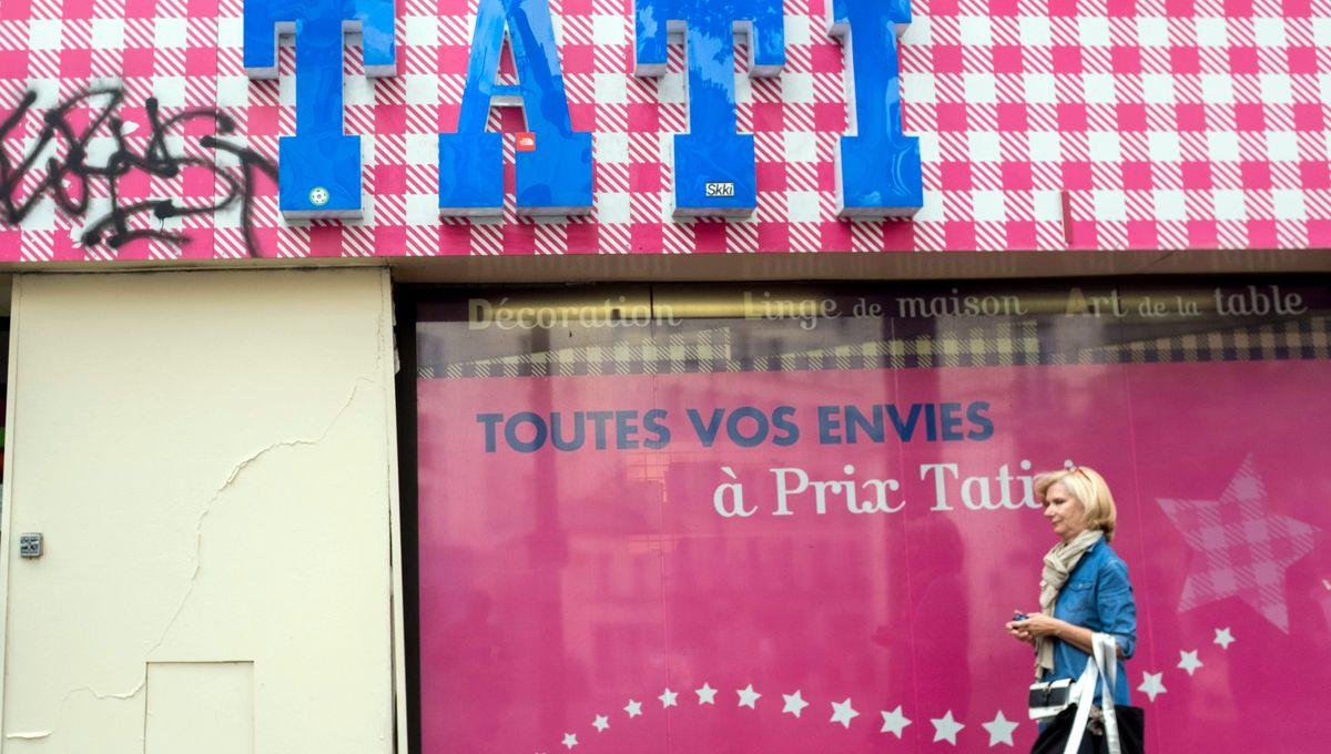 Enseigne Tati : quel avenir pour les magasins de notre région ?
