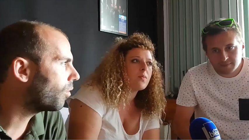 Trois Cafés Gourmands - Francofolies