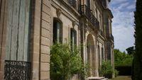 Scarlatti : Sonates au clavecin par Paolo Zanzu, le 14 juillet 2018 au Château d'Assas (Hérault)