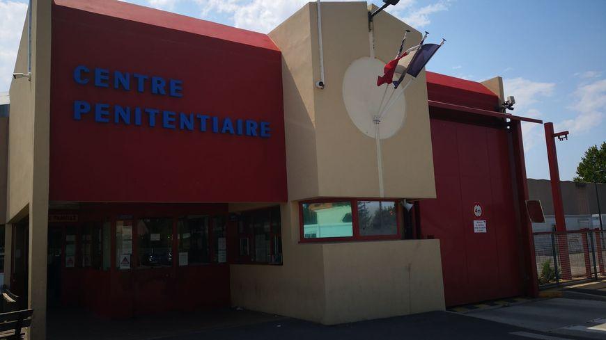 Centre pénitentiaire de Perpignan