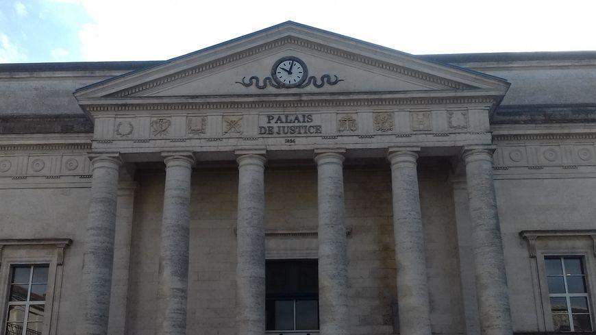 Ils devront s'expliquer en décembre au Palais de Justice d'Angoulême