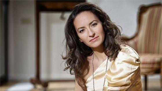 Geneviève Laurenceau