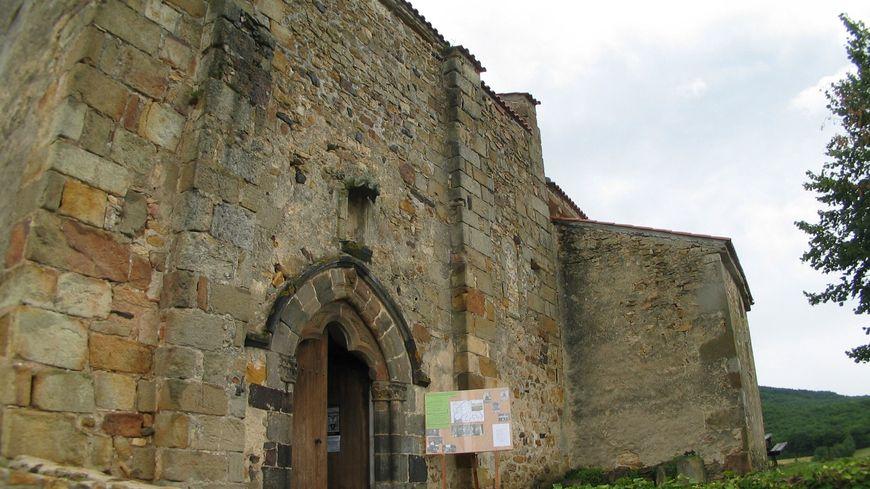 Eglise de Pignols