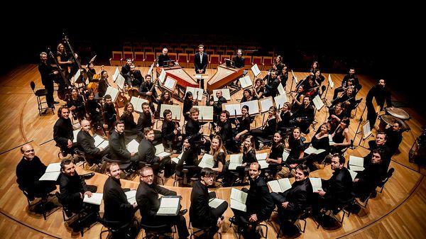La Messe en si de Bach par l'Ensemble Pygmalion & Boccherini, Mozart et Prokofiev par les musiciens de l'ONF