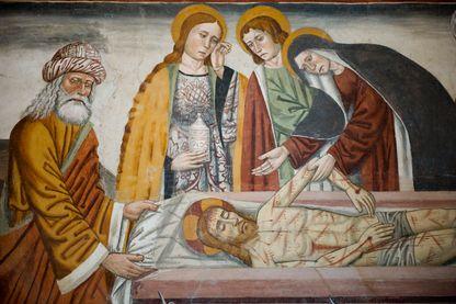 Eglise San Michele en Italie