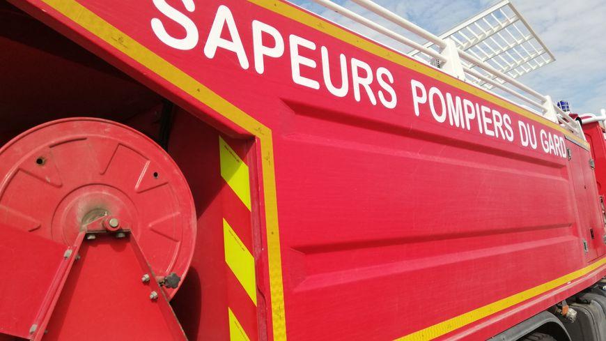 Près de deux cent cinquante sapeurs-pompiers sont mobilisés pendant le Tour de France