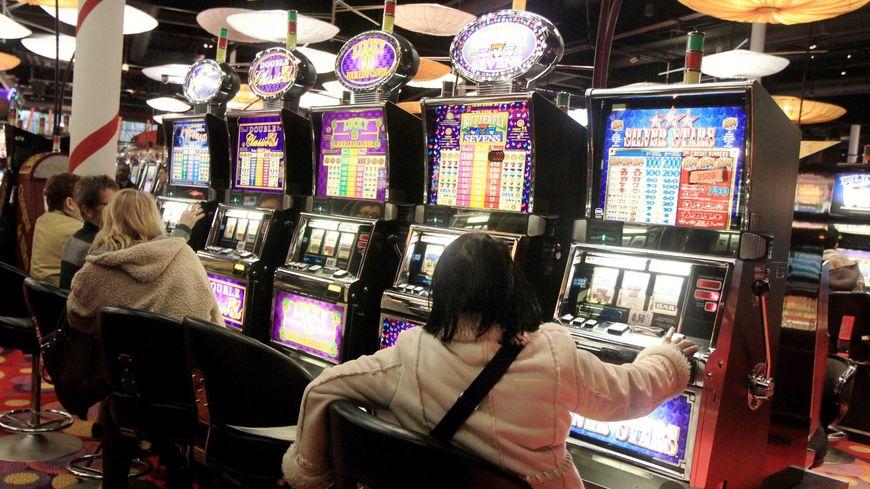 Les 2 joueurs avaient gagné 450€ au casino d'Amnéville