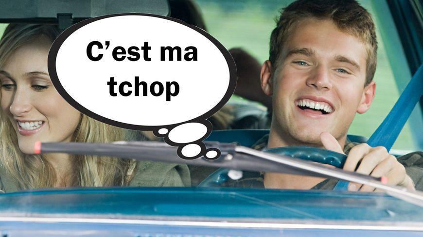 """Le mot """"tchop"""" dans le Dico des Ados"""