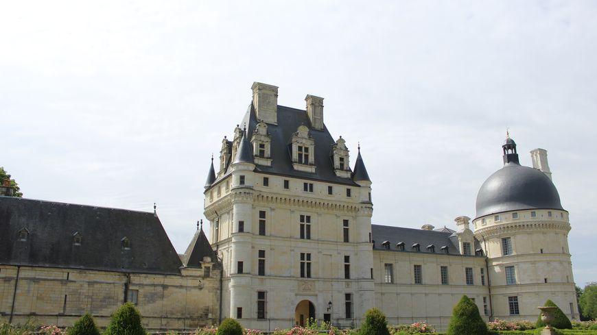 Le château de Valençay accueille déjà 85 000 visiteurs par an