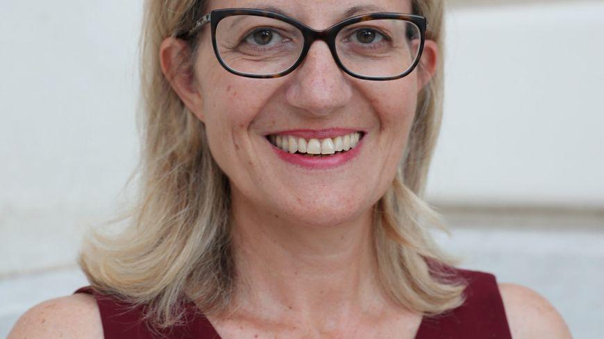 Frédérique Lardet