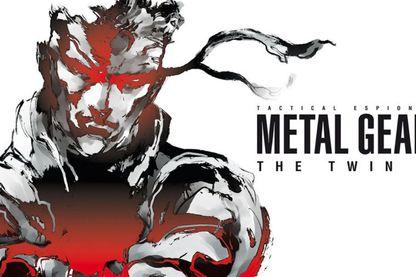 """""""Metal Gear"""", série de jeux vidéo créé par Hideo Kojima et développée à partir de 1987"""