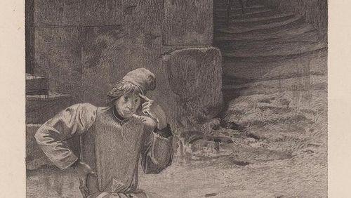 Épisode 27 : La pendaison de Pierre Gringoire