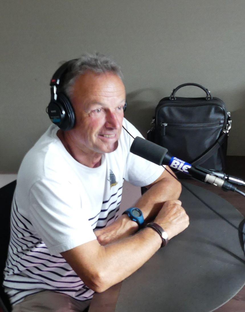 Michel Rihouet