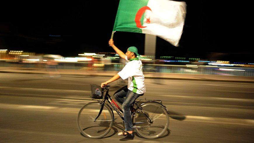 Image d'illustration qualification de l'Algérie pour la CAN