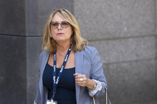 Julie K. Brown, la journaliste qui a sorti l'affaire Epstein