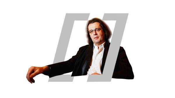 Pascal Dusapin, compositeur (2/5)