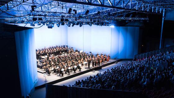 Festival Berlioz La Côte-Saint-André