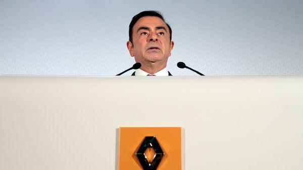 Les mystérieuses filiales de Renault-Nissan aux Pays-Bas