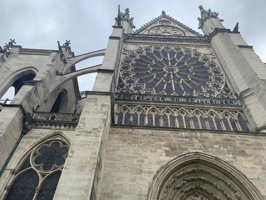La Bailique Saint-Denis