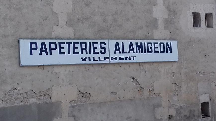 La société Alamigeon est installée dans le quartier de Villement à Ruelle, le long de la Touvre