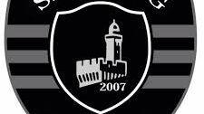 Le logo du Sporting Perpignan Nord.