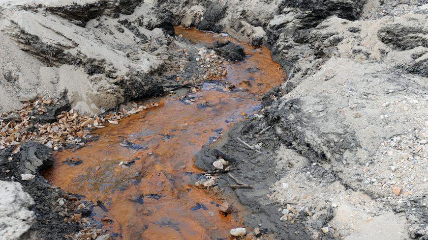 Au vu du bas débit des cours d'eau, l'ensemble du département de la Haute-Loire est placé en alerte sécheresse (photo d'illustration)