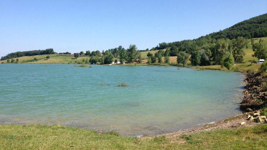 Le lac de Montbel est destiné à irriguer 28 000 hectares de l'Ariège, l'Aude et la Haute Garonne