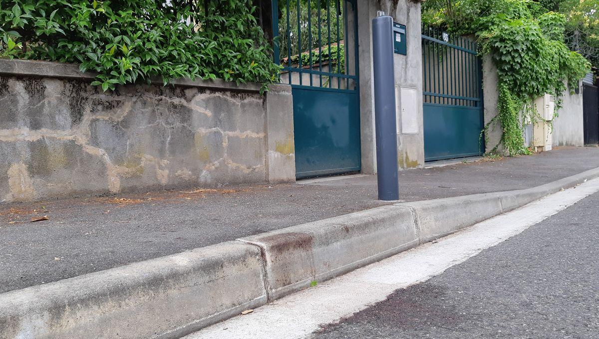Une femme attaquée au couteau en pleine nuit dans un quartier résidentiel de Toulouse
