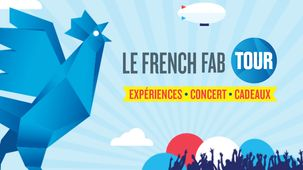 French Fab Tour 2019