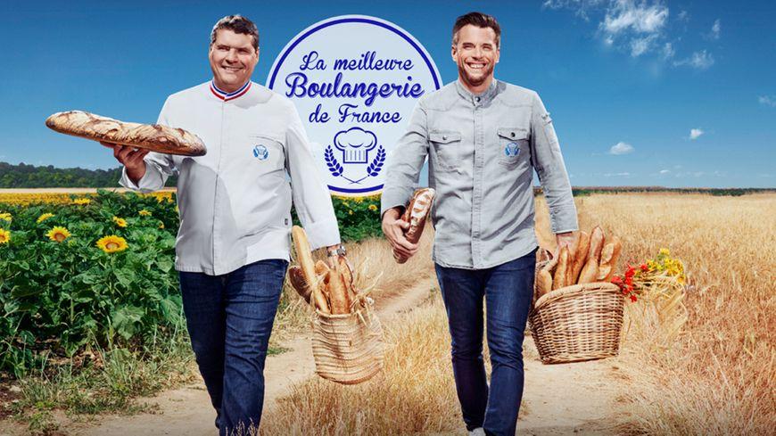 La Meilleure boulangerie de France - saison 7 - M6