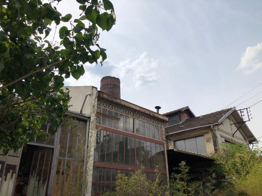 Les Ateliers de la Tannerie