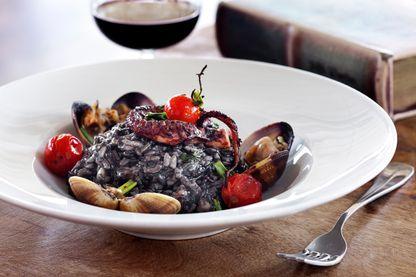 Riz, tomates, fruits de mer : la cuisine italienne est colorée, diversifiée et apporte ses bienfaits à ceux qui veulent en profiter