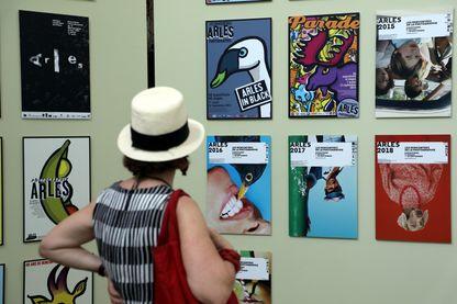 Arles accueille la 50e édition des rencontres photographiques