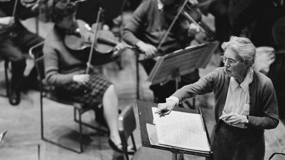 Nadia Boulanger, programmée 10 fois dans les festivals cet été selon Présences Féminines